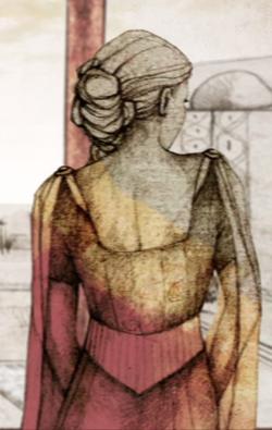 Daenerys of Sunspear