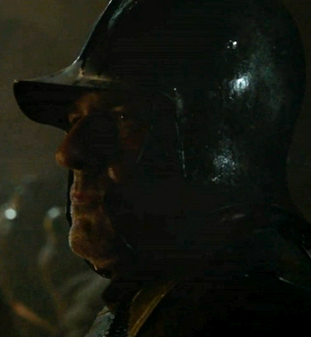Baratheon officer