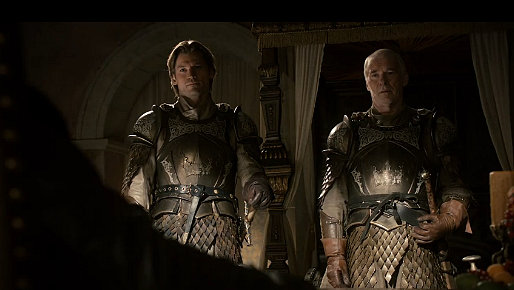 File:Lord Snow Jaime Selmy with King.png