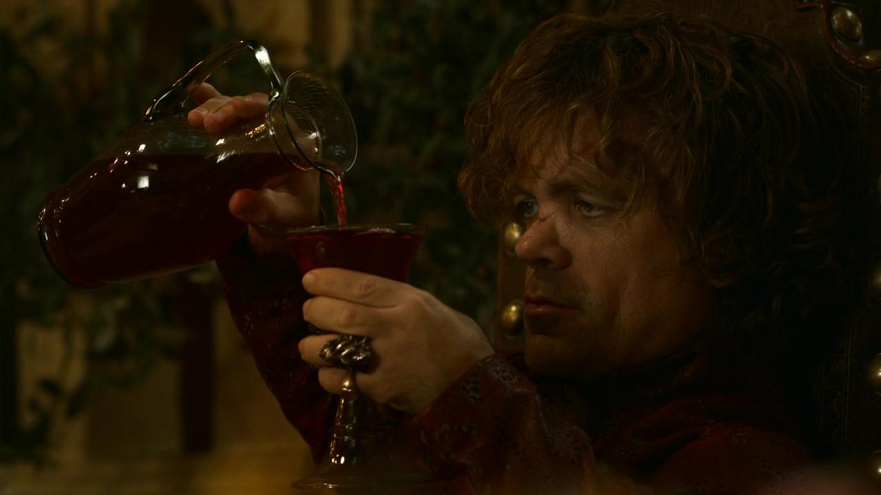 Image result for cersei drink