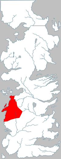 Westerlands