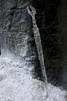 White Walker ice blade