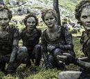 Дети леса