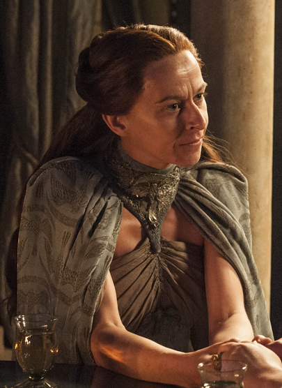 Lysa Arryn | Game of Thrones Wiki | Fandom powered by Wikia