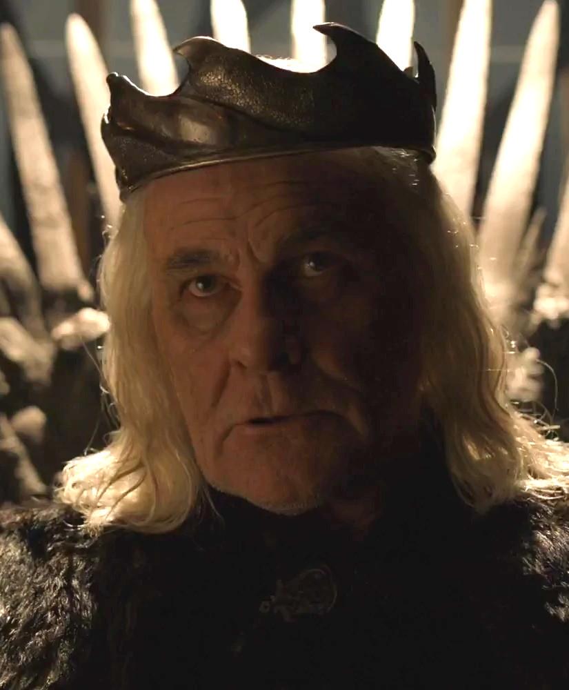 Aerys II Targaryen