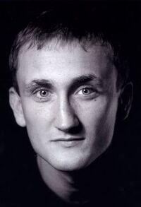 Tom Brooke