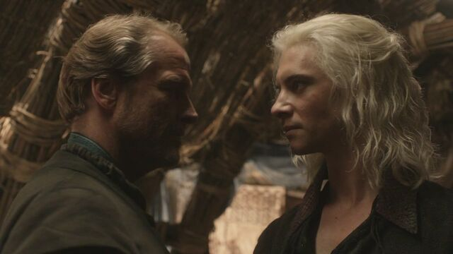 File:Jorah and Viserys.jpg