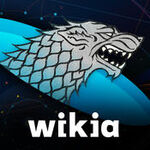 GOT Wiki Mobile App icon