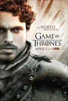 Robb Season 2 Promo