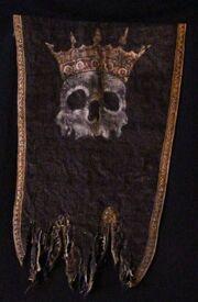 Manwoody heraldry GOT exhibition