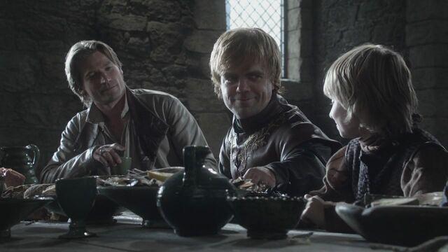 File:Tommen Tyrion and Jaime Kingsroad.jpg