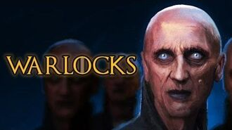 Warlocks - Game Of Thrones, A Song of Ice and Fire