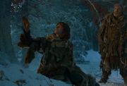 S04E2 - Bran & Hodor