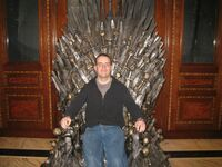 Werthead Iron Throne