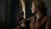 601 Cersei and Handmaiden