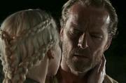 Jorah & Daenerys 1x10