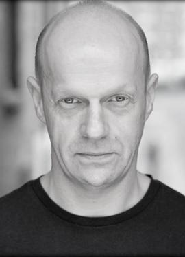 Simon Norbury
