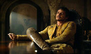 Oberyn - The Laws of Gods and Men