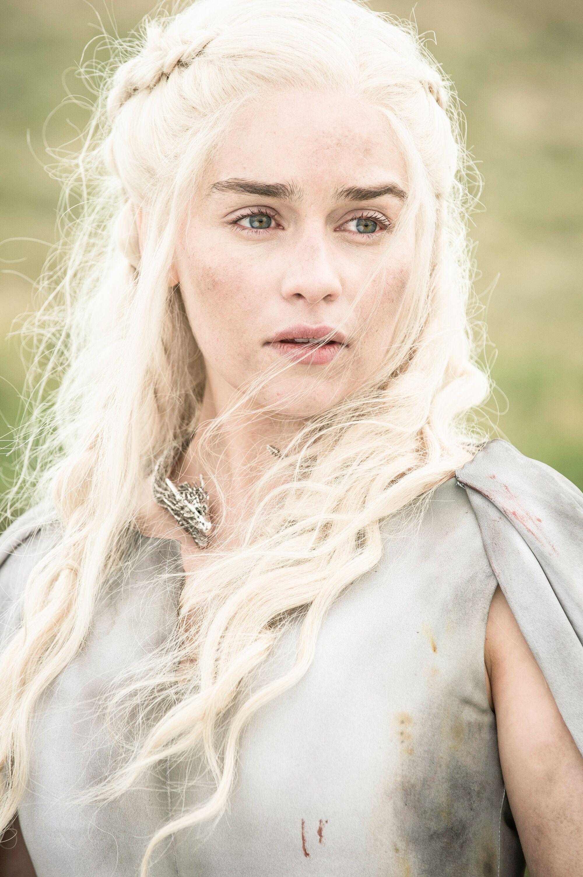En sevdiğiniz Game of Thrones karakterine göre okuma önerileri