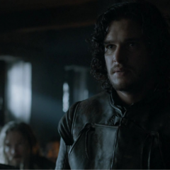 Jon propose to seal the tunnel in