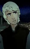 Prince Joffrey Velaryon