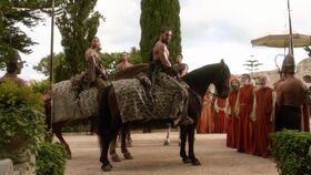 Drogo bloodriders1x01