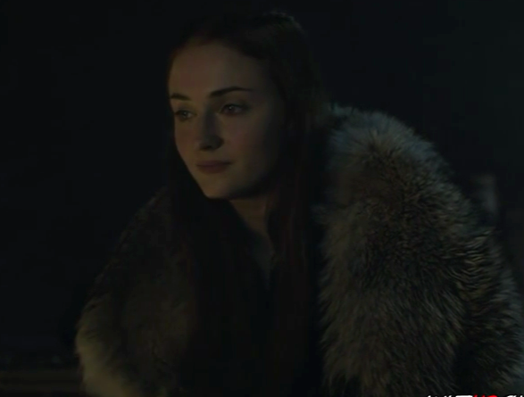 File:Sansa Stark 6x04 - Castle Black .png