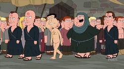 Family Guy Shame