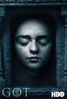 Arya Stark Promo S6