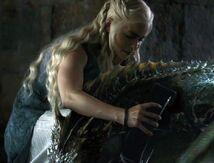 Dany dragon S4