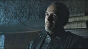 Stannis offers to legitimize Jon Snow