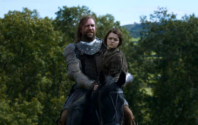 File:Arya and Sandor - Second Sons (episode).png