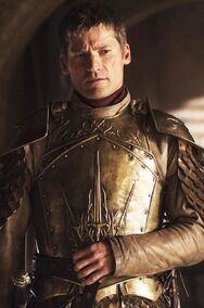 Jaime Season 4 GoT