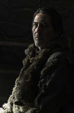 Mance rayder wars to come