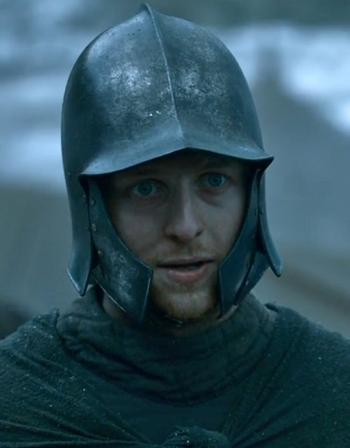 Baratheon soldier