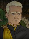 Prince Aegon son of Viserys