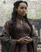 RedPriestess Meereen