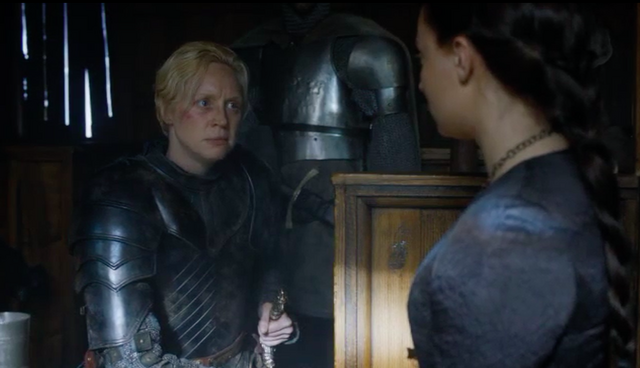File:Brienne swears to Sansa..png