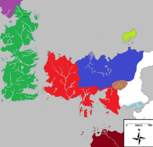 Language map