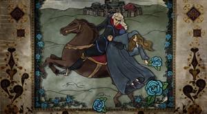 Abduction of Lyanna Stark