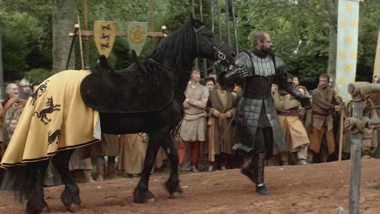 Image - MountainHorse.jpg | Game of Thrones Wiki | Fandom ...