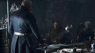 Tywin berates Lorch