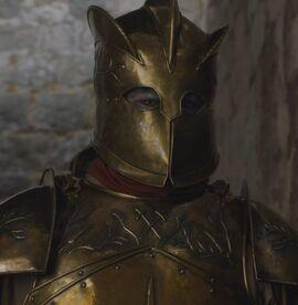 Gregor Clegane