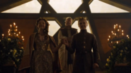 Tommen Margaery Wedding