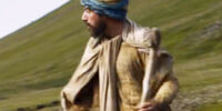 Goatherd (The Laws of Gods and Men)