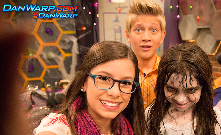 Scared Tripless Game Shakers Wiki FANDOM powered by Wikia
