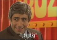 Comedy Central Buzzword Host
