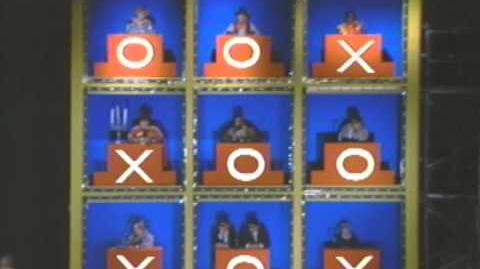 Hollywood Squares becomes Sentry Squares Full
