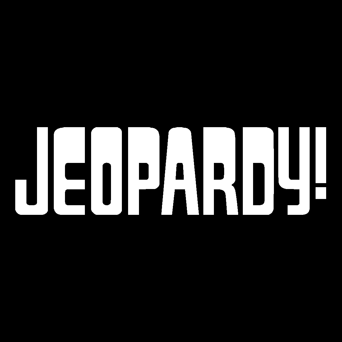 filejeopardy logo in black background in white letterspng