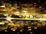 The Rich List Logo